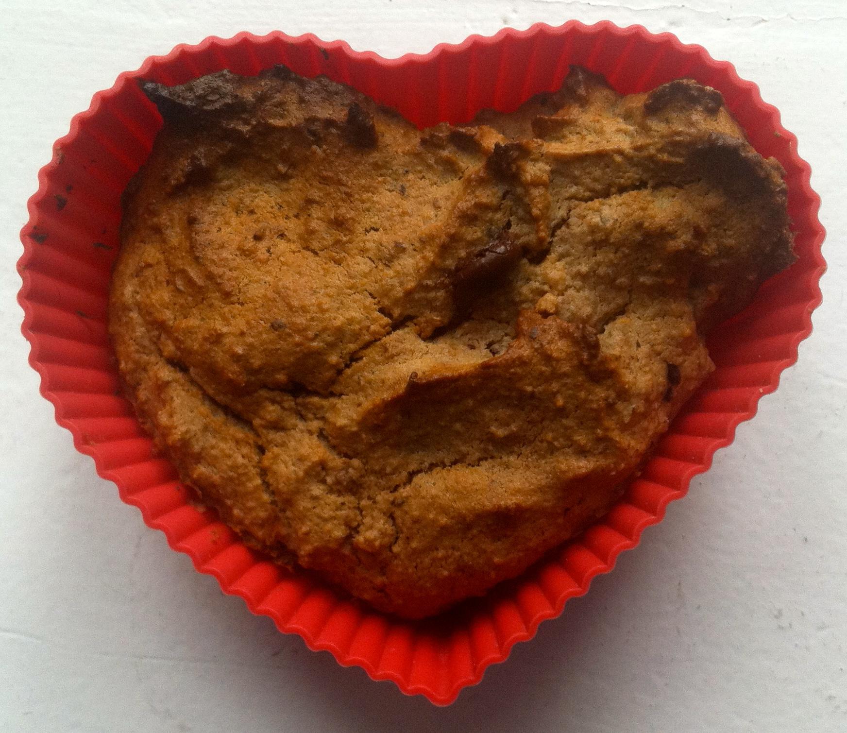 Chokolade muffins uden mel og sukker dating 5