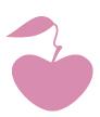 et æble