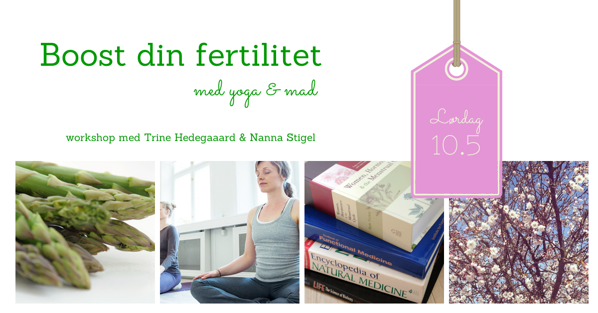 Boost din fertilitet-2